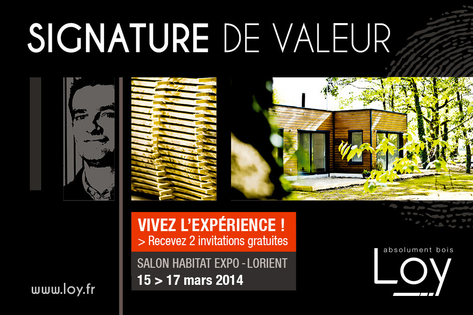 Habitat Expo Lorient