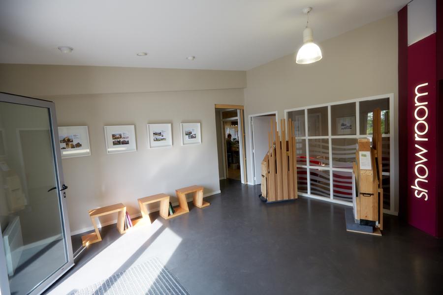 Venez découvrir notre showroom !
