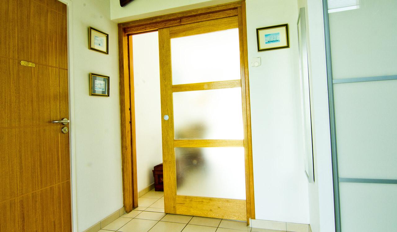Menuiserie intérieure - LOY & Cie