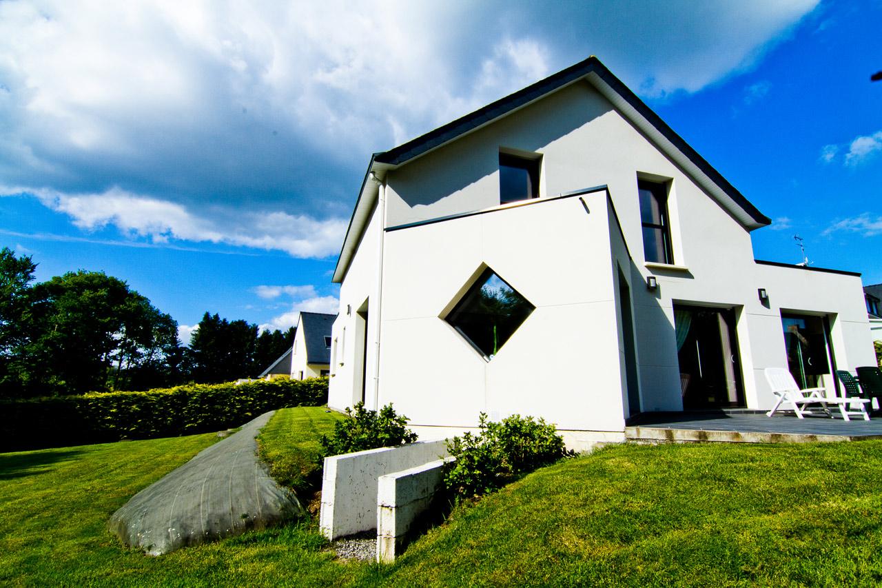 Menuiserie Conception Et Fabrication Dans Le Morbihan