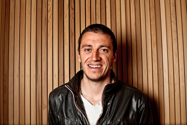 Dominique Kermorvan (administrateur et conducteur de travaux)