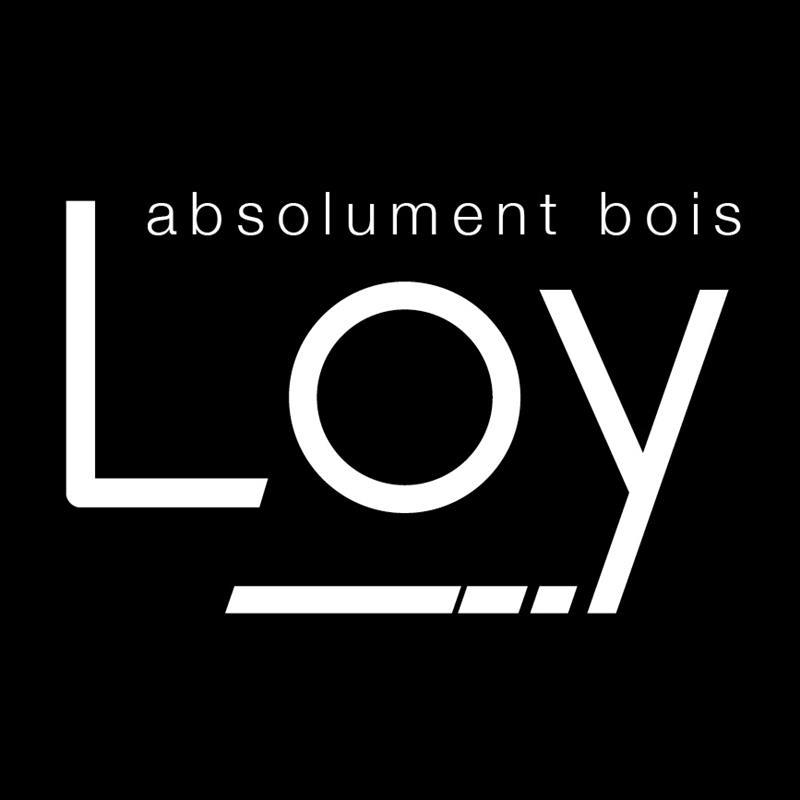 Nouveau logo Loy & Cie