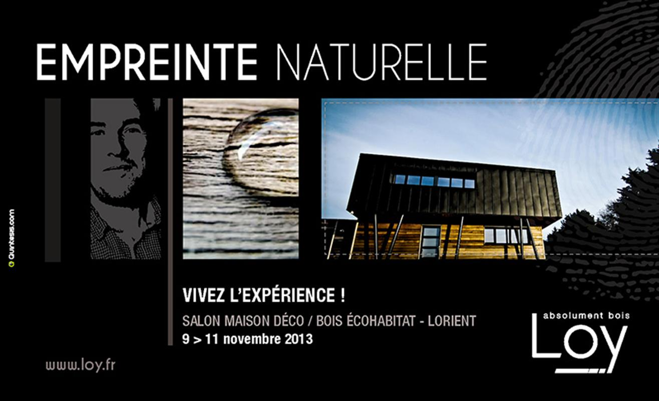 LOY sera présent au salon de Lorient